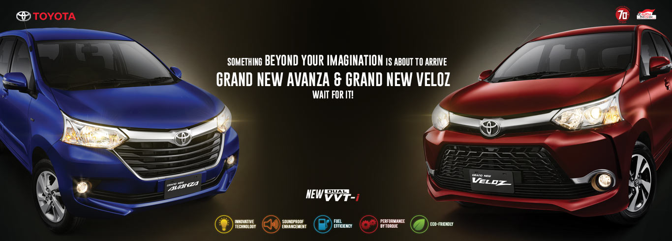 New Avanza