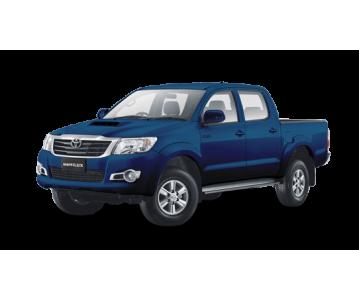 Harga Toyota Hilux OTR Banjarmasin Mei 2015