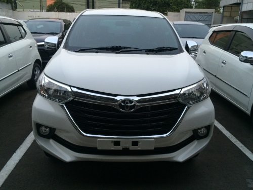 Promo DP Ringan Toyota Banjarmasin 2016