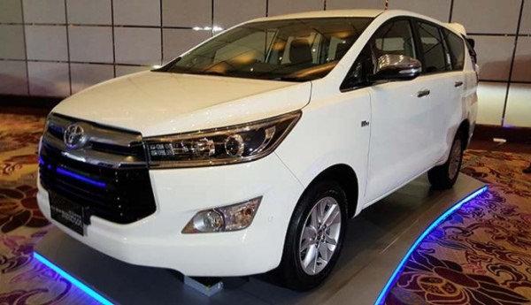 Promo Terbaru Toyota Kijang Innova Banjarmasin November 2018