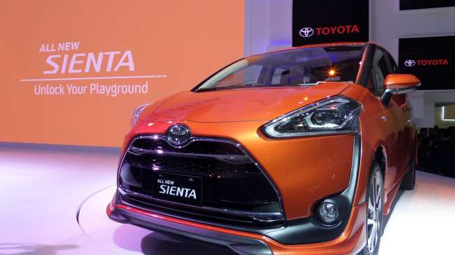 Promo Terbaru Toyota Sienta Banjarmasin November 2018