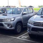 Promo Toyota Hilux Banjarmasin