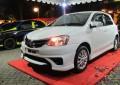 Harga Toyota Etios OTR Banjarmasin September 2015