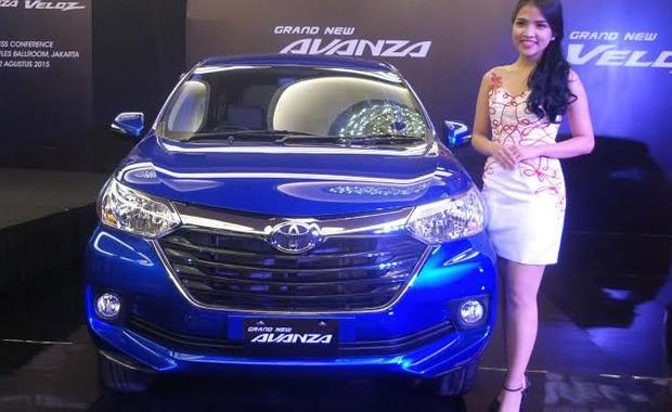 Promo Terbaru Toyota Avanza Banjarmasin November 2018