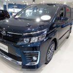 Promo Toyota Voxy Banjarmasin
