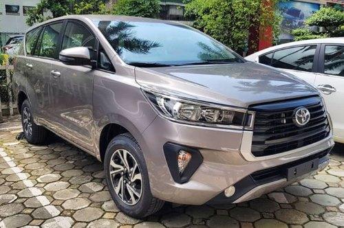 Harga Toyota All New Kijang Innova Banjarmasin 2021